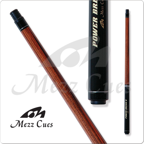 Mezz Power Break II Pool Cue