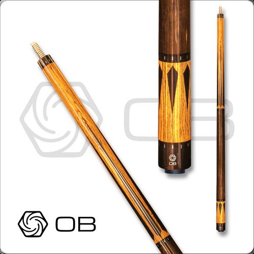 OB OB-189 Pool Cue