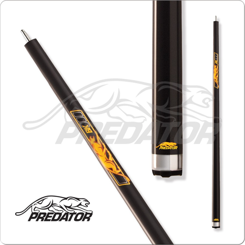 Predator BK3NW Break Pool Cue