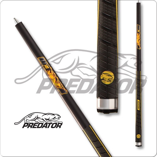 Predator BK3SW Break Pool Cue