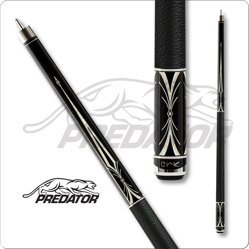 Predator BLAK 3-5 Pool Cue