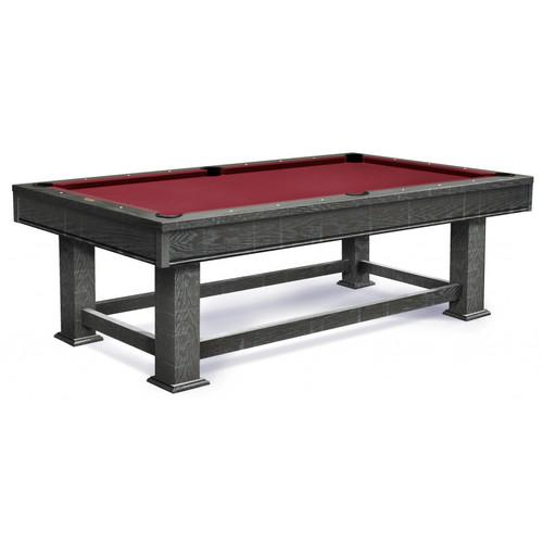 Olhausen Taos Pool Table
