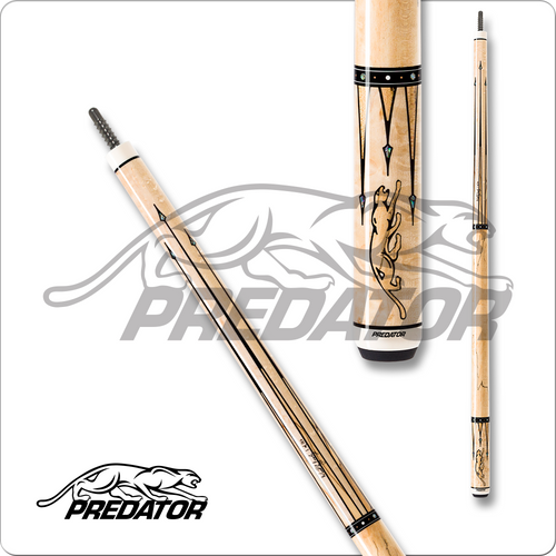 Predator Panthera 4-1 Pool Cue