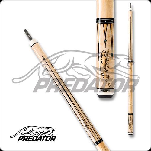 Predator Panthera 4-1 Pool Cue