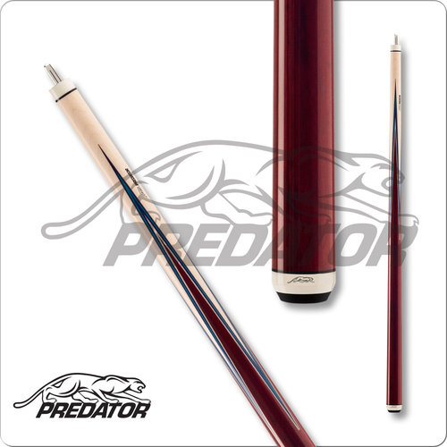 Predator Roadline SP4NWP Sneaky Pete Pool Cue