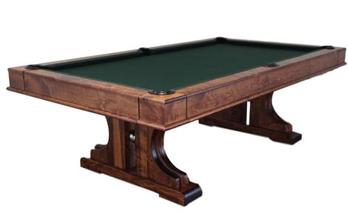 AE Schmidt Neptune Pool Table