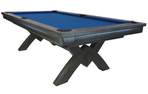 AE Schmidt Electra Pool Table