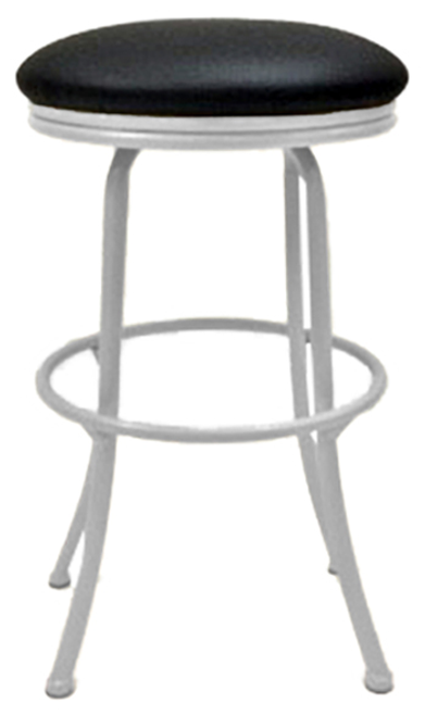 Tobias M100 Backless Metal Stool