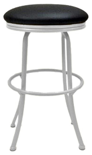 Tobias M100 Backless Metal Stool
