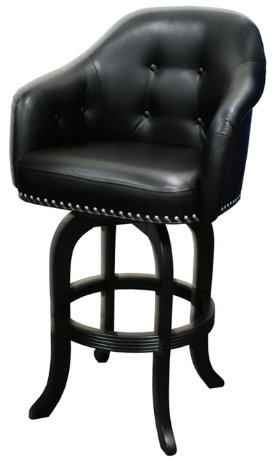 Tobias 1001 Captain's Chair Stool