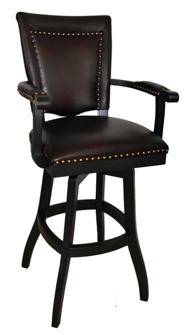 Tobias 401 with Arms Stool