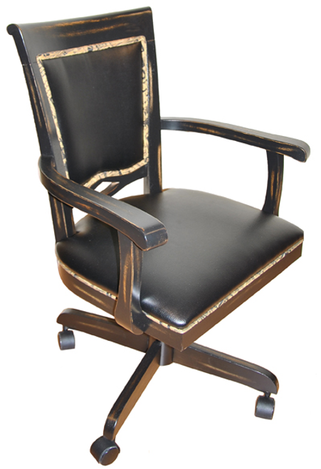 Tobias 400 Caster Chair
