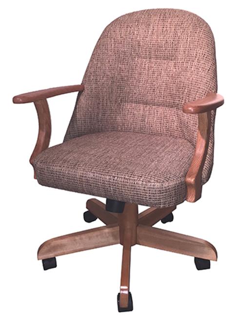 Tobias W236 Caster Chair