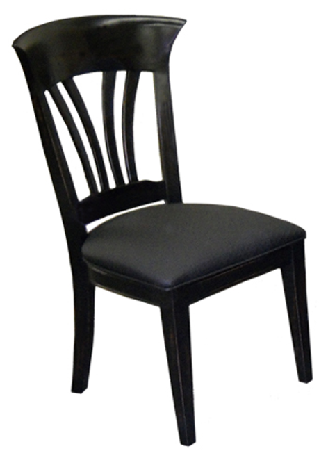 Tobias Wave Stationary Chair