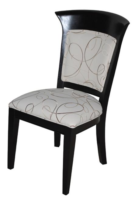 Tobias Leaf Stationary Chair