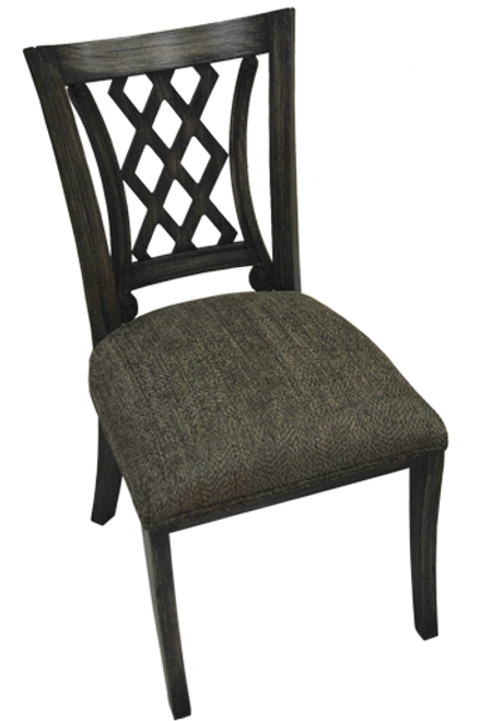 Tobias Tango Stationary Chair
