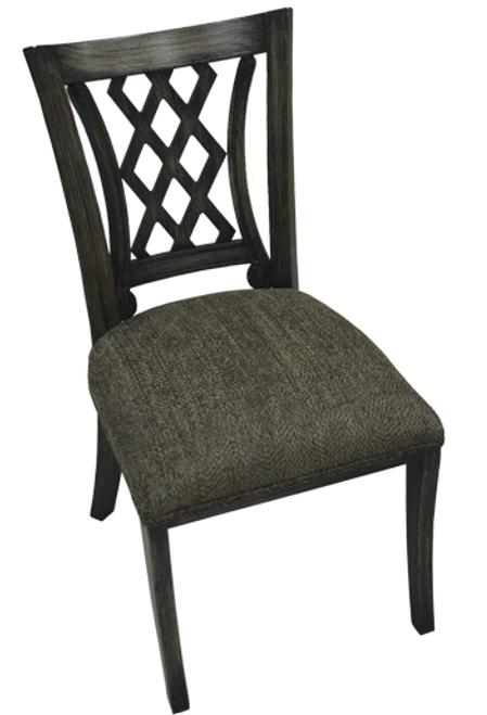 Tobias Tango Stationary Chair