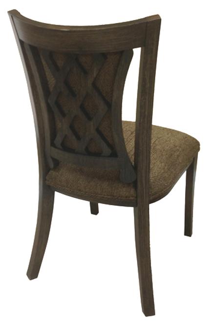 Tobias Thai Stationary Chair
