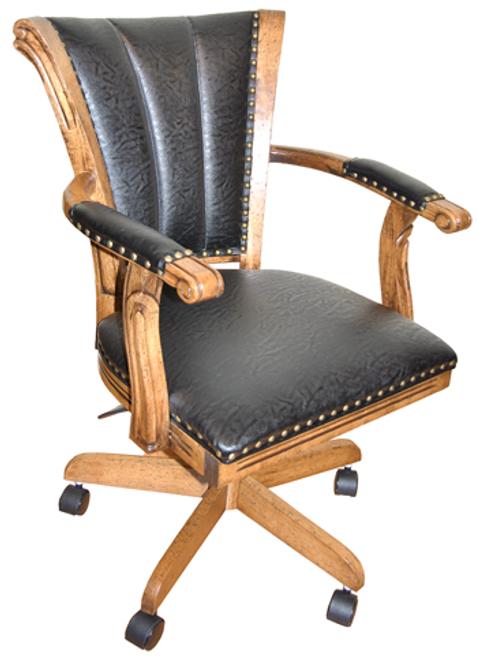 Tobias Montego Caster Chair