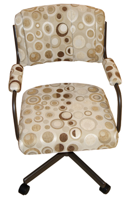 Tobias M-111 Caster Chair