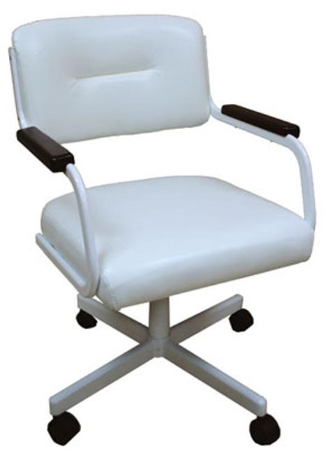 Tobias M-110 Caster Chair