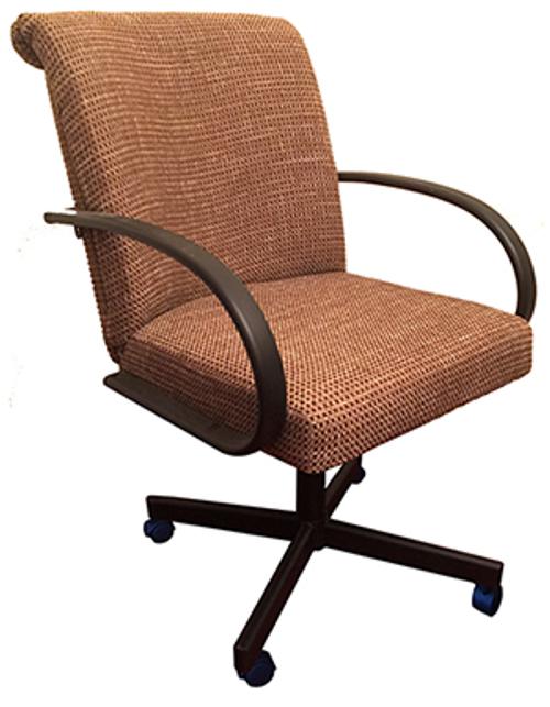 Tobias M-60 Caster Chair
