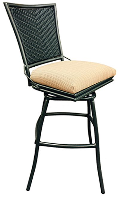 Tobias Erin Outdoor Stool