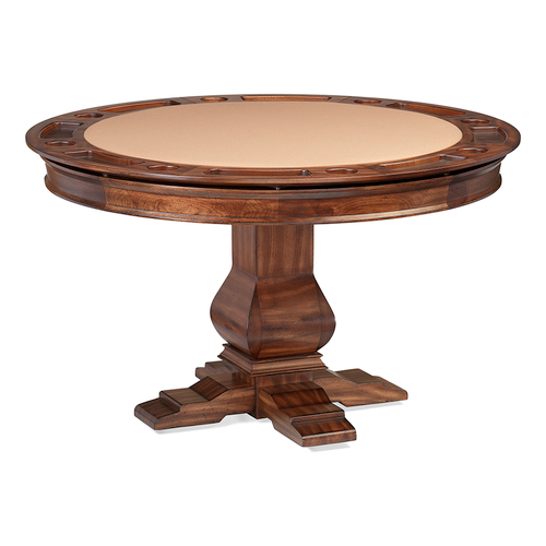 Darafeev Amerigo Poker Dining Game Table