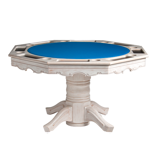 Darafeev Classic Poker Dining Game Table