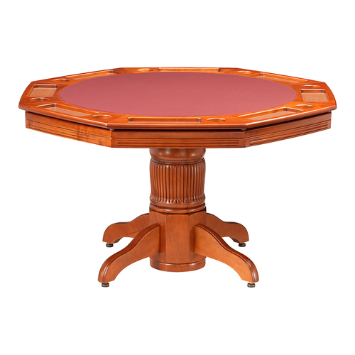 Darafeev Corsica Poker Dining Game Table