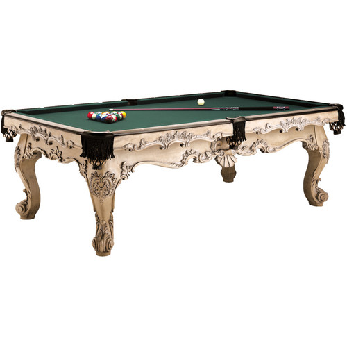 Olhausen Rococo Pool Table