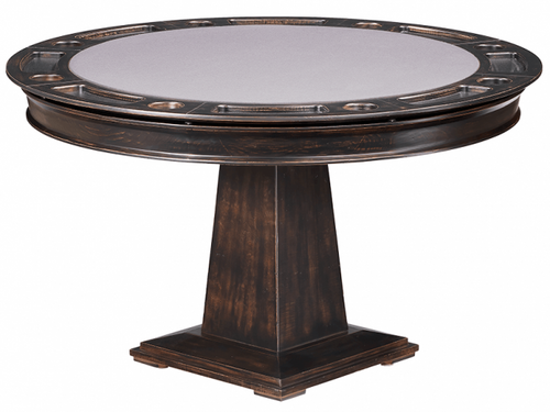 Darafeev Dynasty Poker Dining Game Table