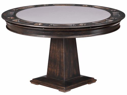 Darafeev Dynasty Poker Dining Game Table