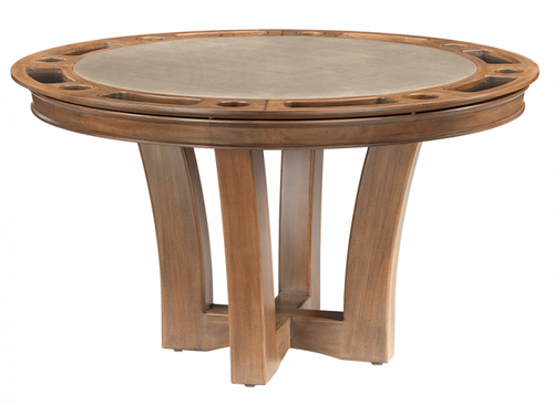 Darafeev Encore Poker Dining Game Table