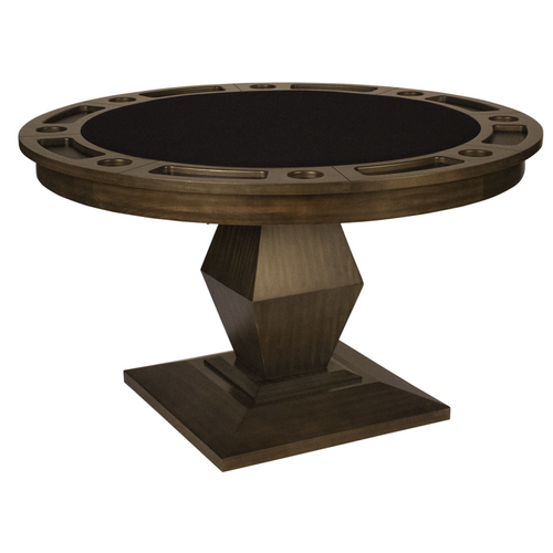 Darafeev Euclid Poker Dining Game Table