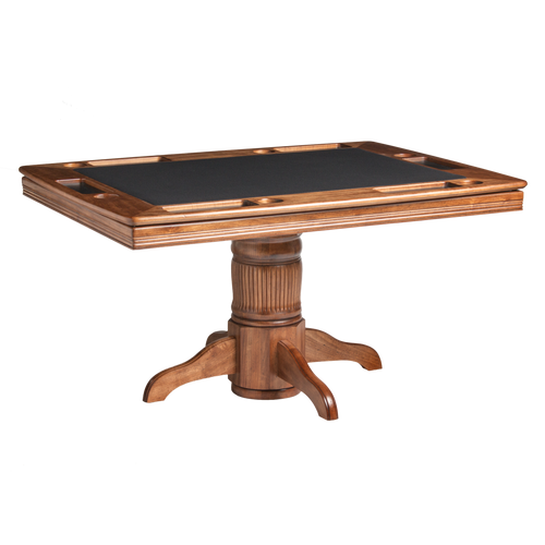 Darafeev Monaco Poker Dining Game Table