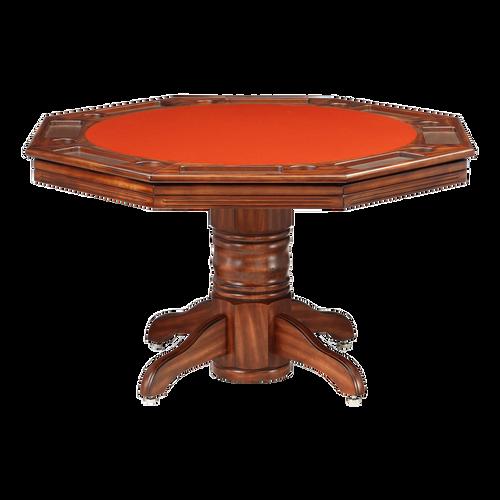 Darafeev Riviera Poker Dining Game Table
