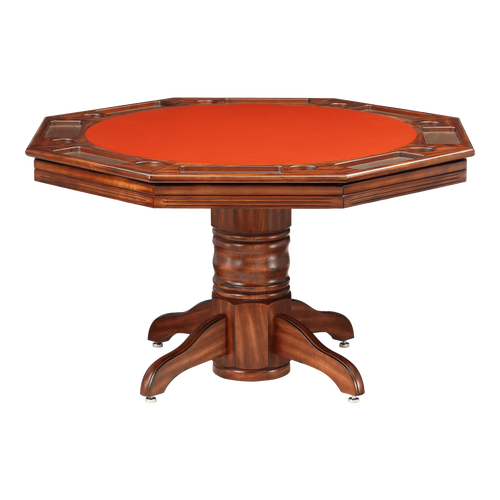 Darafeev Riviera Poker Dining Game Table