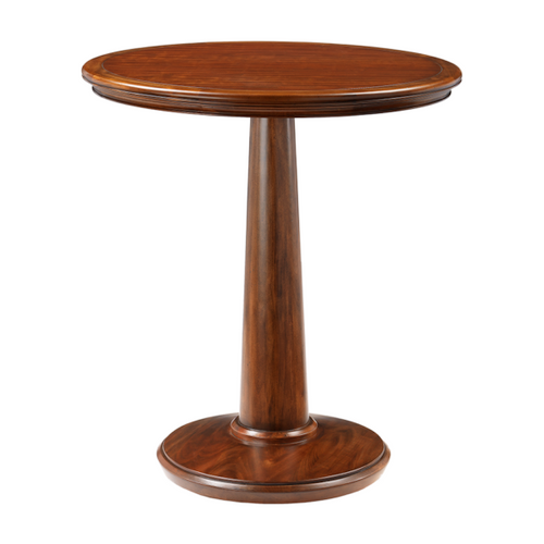 Darafeev Del Mar Tapered Base Pub Table