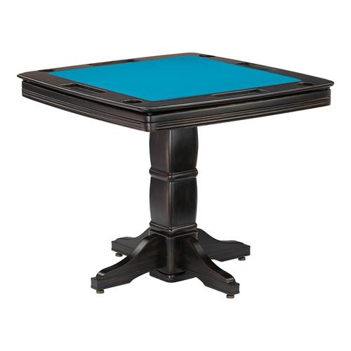 Darafeev Quattro Poker Dining Game Pub Table