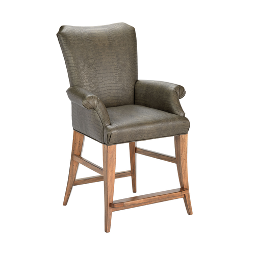 Darafeev Treviso Flexback High Club Chair