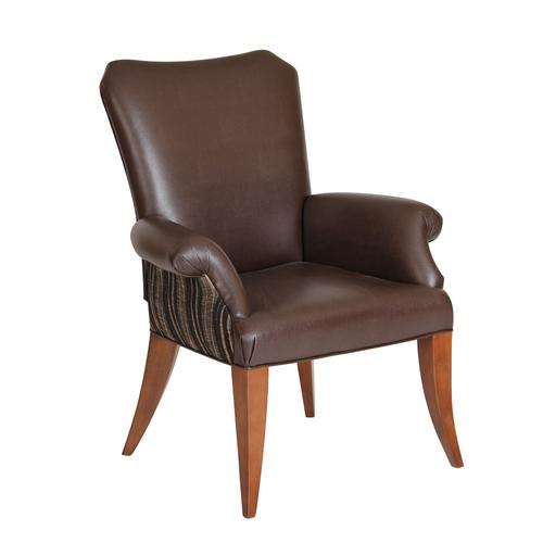 Darafeev Treviso Flexback Dining Chair
