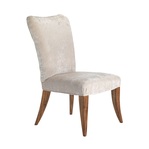 Darafeev Treviso Armless Flexback Dining Chair