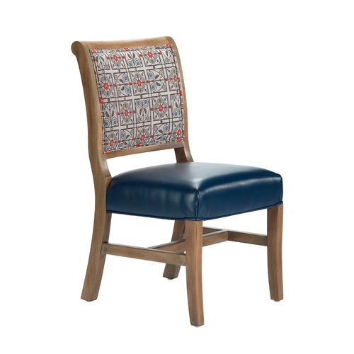Darafeev Yorkshire Armless Chair