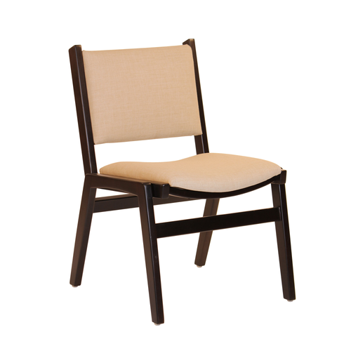 Darafeev Spencer Armless Stacking Chair