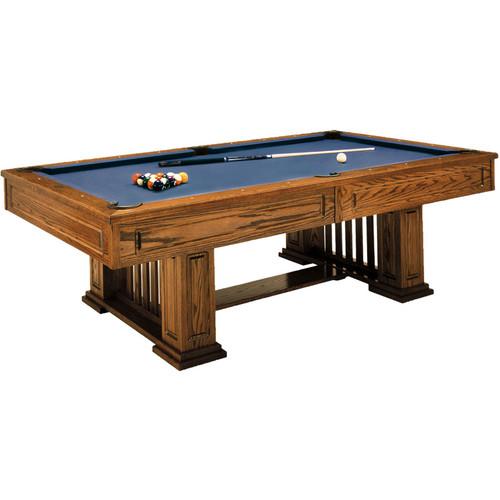 Olhausen Monterey Pool Table