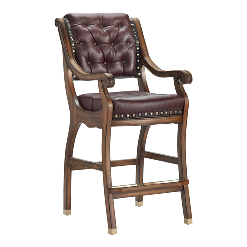 Darafeev Ponce De Leon High Club Chair