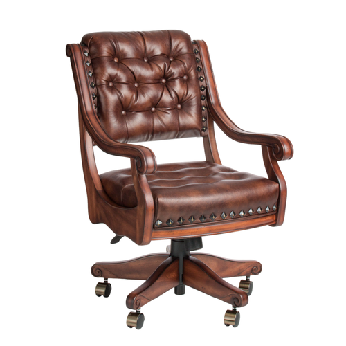 Darafeev Ponce De Leon Game Chair