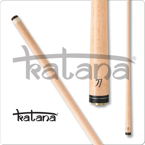 Katana 1 Performance KATXS1 30 Inch Cue Shaft