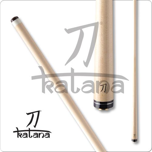 Katana 1 Performance KATXS1 Cue Shaft - Uni-Loc w/ Silver Ring